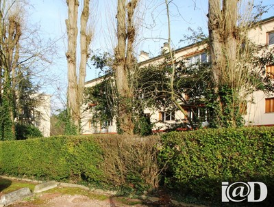 Immobilier La Celle-Saint-Cloud