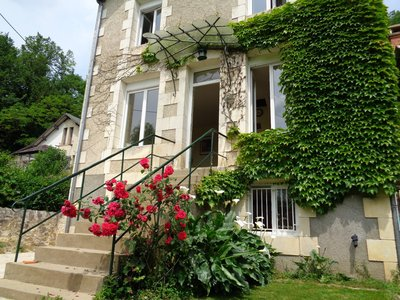 Immobilier Chauvigny
