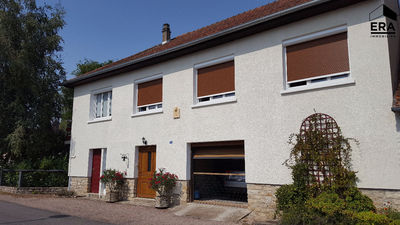 Immobilier Magny-Cours