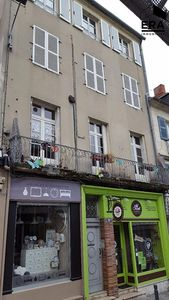 Immobilier Nevers