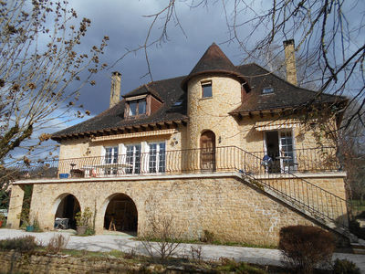 Immobilier Carsac-Aillac