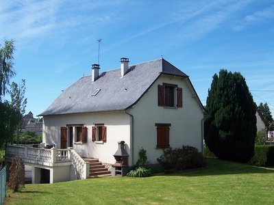 Immobilier Saint-Privat