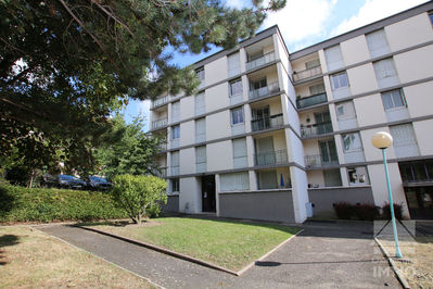 Immobilier Clermont-Ferrand