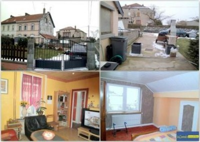 Immobilier Bouligny