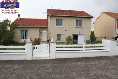 Immobilier Jarny