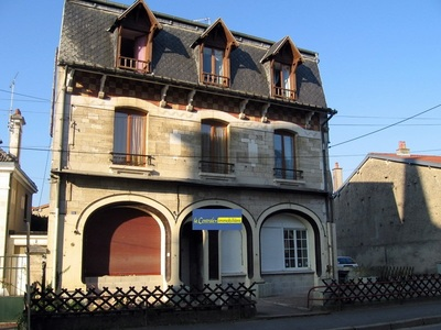Immobilier Sivry-sur-Meuse