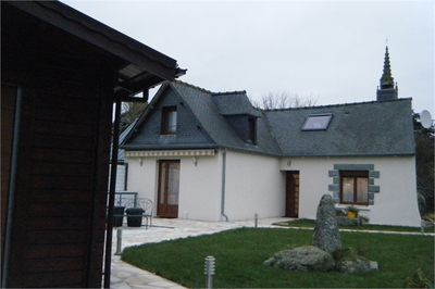 Immobilier Saint-Connan